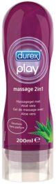 Durex Play Massage 2in1 AloeVera (200 ml)