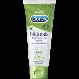 Durex natural liukuvoide (100 ml)
