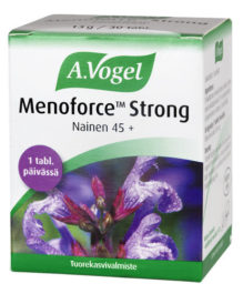 MENOFORCE STRONG (30 TABL)