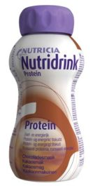 NUTRIDRINK PROTEIN KAAKAO (4X200 ML)