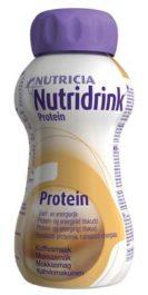 NUTRIDRINK PROTEIN KAHVI (4X200 ML)