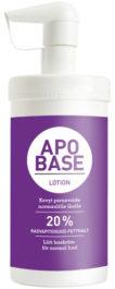 APOBASE LOTION PUMPPUPULLO (440 ML)
