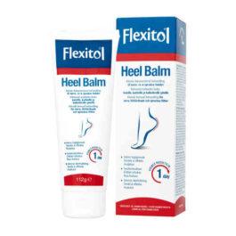 Flexitol Heel Balm kantapää balsami (112 g)