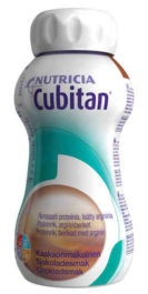 CUBITAN KAAKAO (4x200 ml)