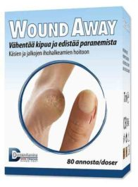 Wound Away Haavalakka (7 ml)