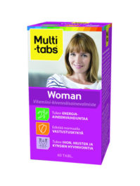 MULTI-TABS WOMAN (60 TABL)