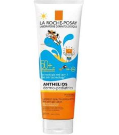LRP ANTHELIOS WET SKIN lapset SPF50+ (250 ml)