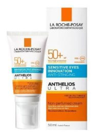 LRP ANTHELIOS Ultra SPF 50+ kasvot (50 ml)