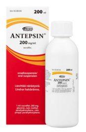 ANTEPSIN 200 mg/ml (200 ml)