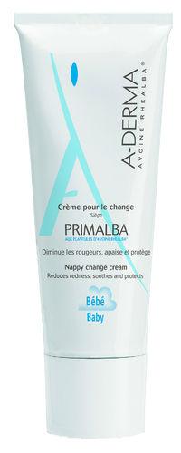 A-Derma Primalba nappy cream  (100 ml)