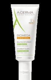 A-Derma Exomega Control balm (200 ml)