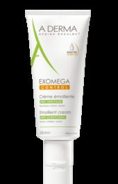 A-Derma Exomega Control cream (200 ml)