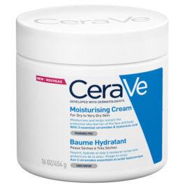 CeraVe Moisturising Cream prk (454 g)