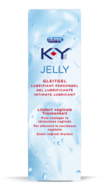 KY JELLY PERSONAL LUBRICANT (50 ML)