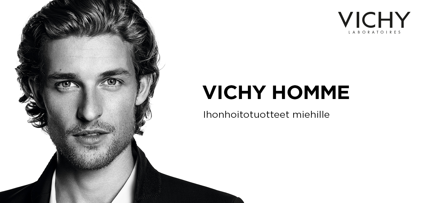 Vichy Homme -15%