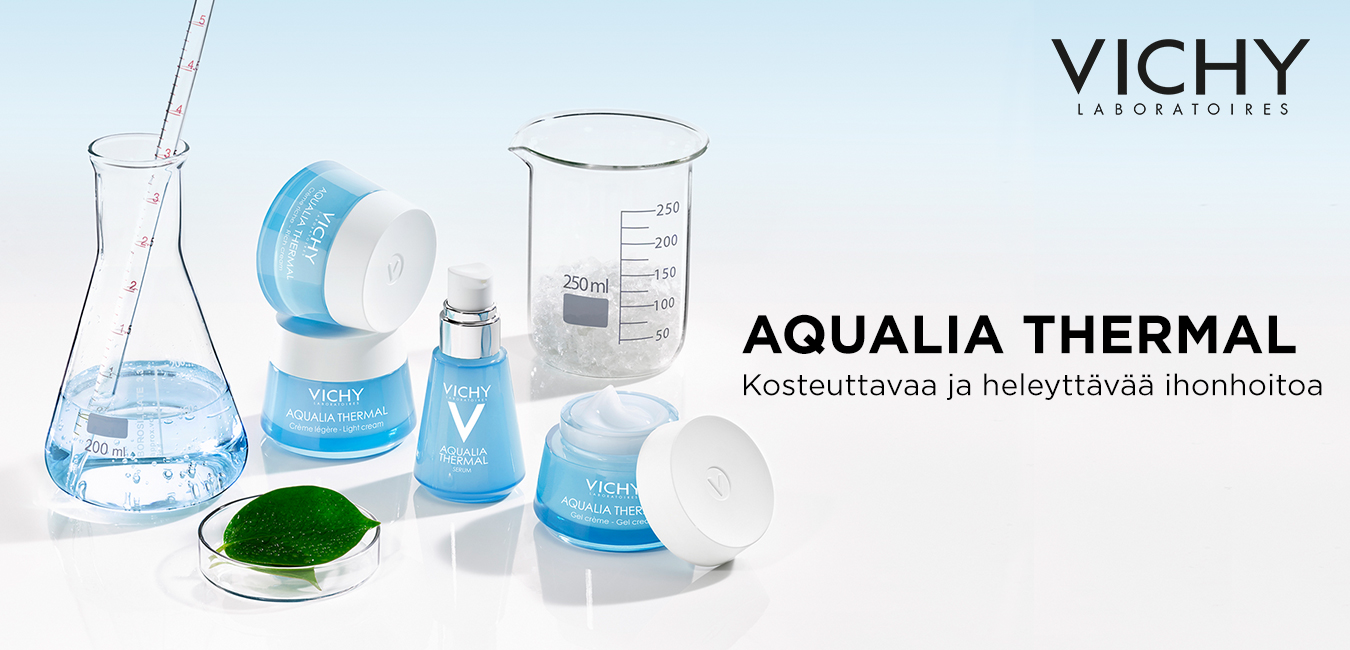 Aqualia Thermal