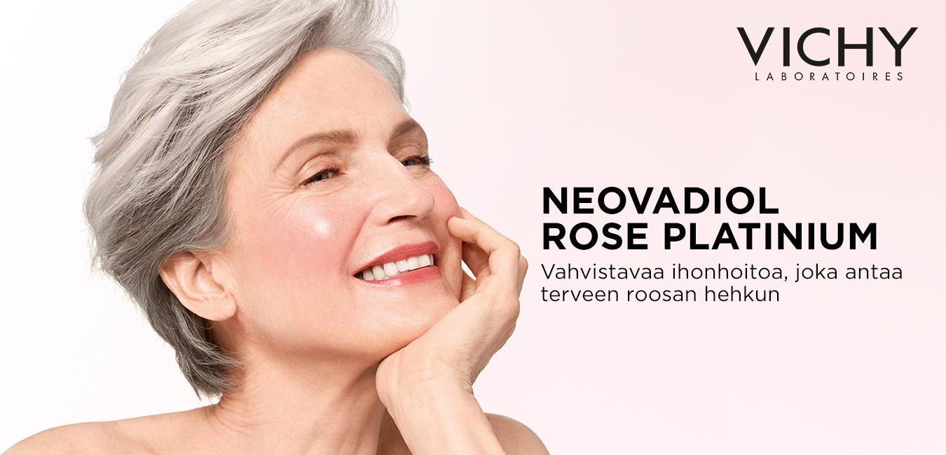 Neovadiol Rose Platinium