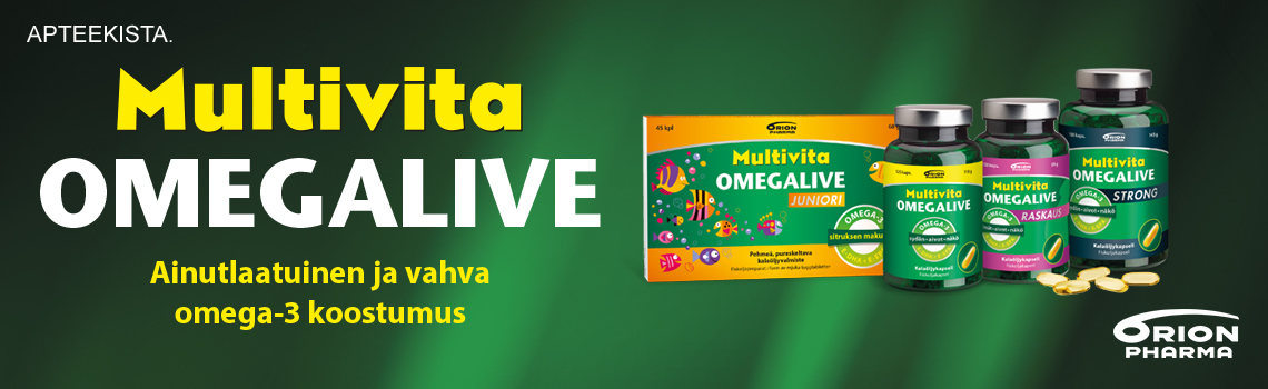 Multivita Omegalive -15%